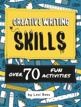 Win a creative writing workshop from author Lexi Rees!