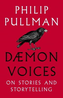 Win a copy of Dæmon Voices by Philip Pullman for your School Library