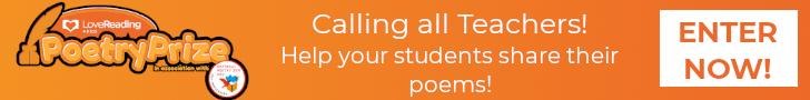 LRK Poetry Prize