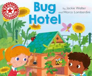 The Bug Hotel MPU