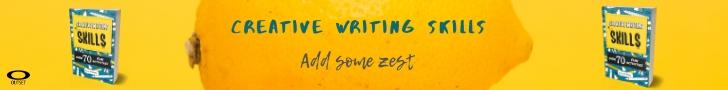 Creative Writing Skills Leader