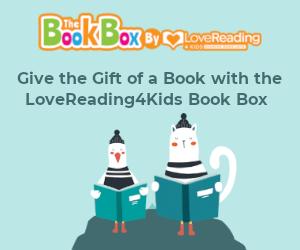 LoveReading4Kids Book Box January